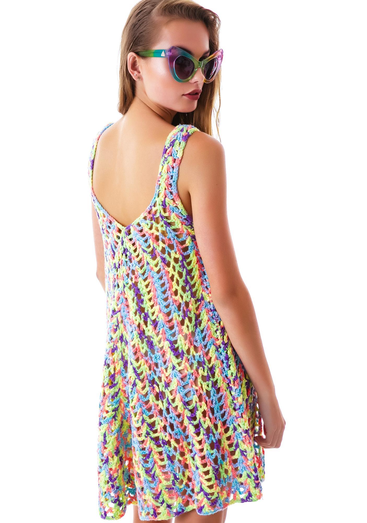 UNIF Celeste Dress