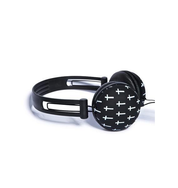 Have Mercy Headphones