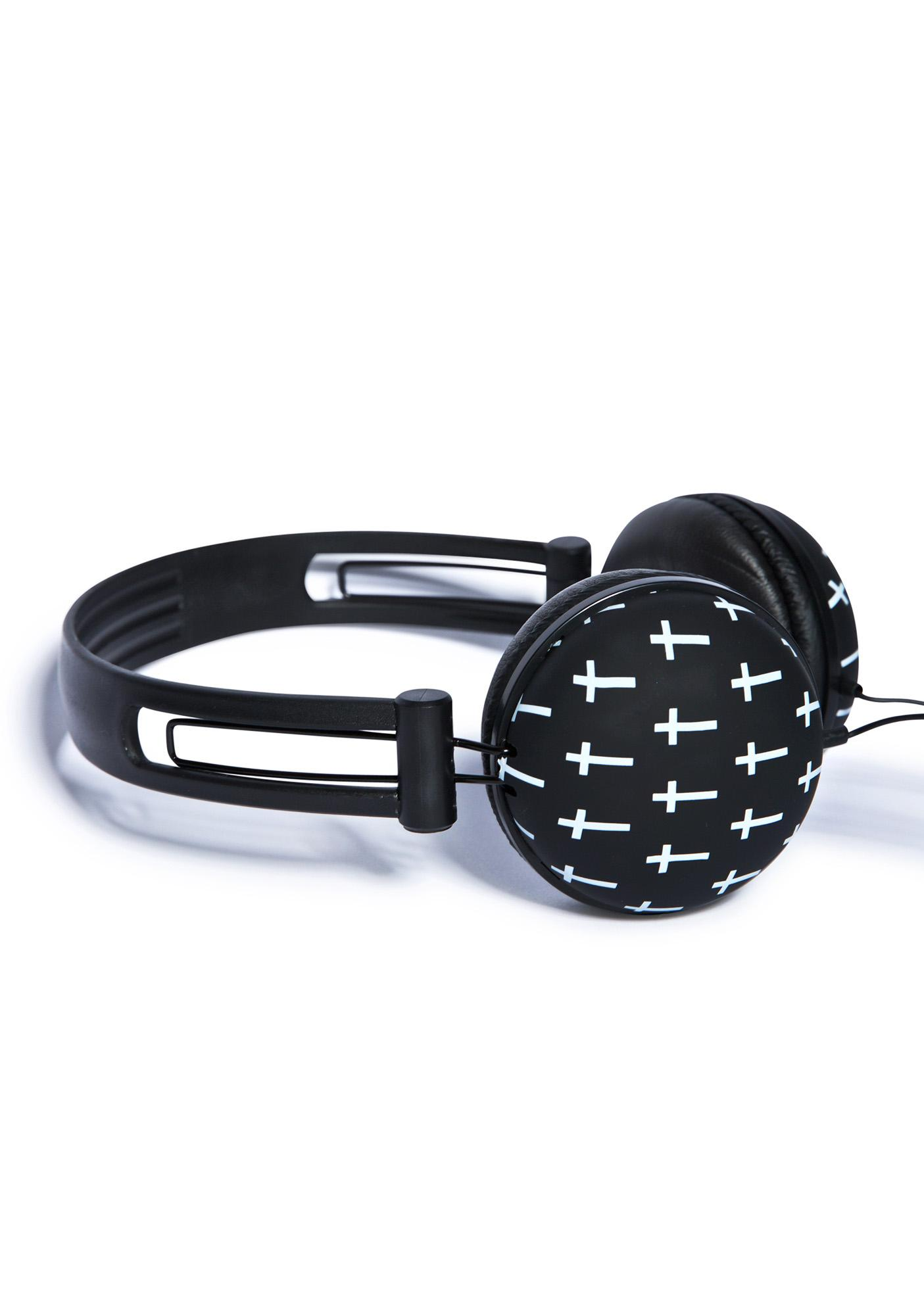 Have Mercy Headphones