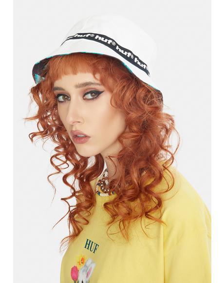 Her Reversible Bucket Hat