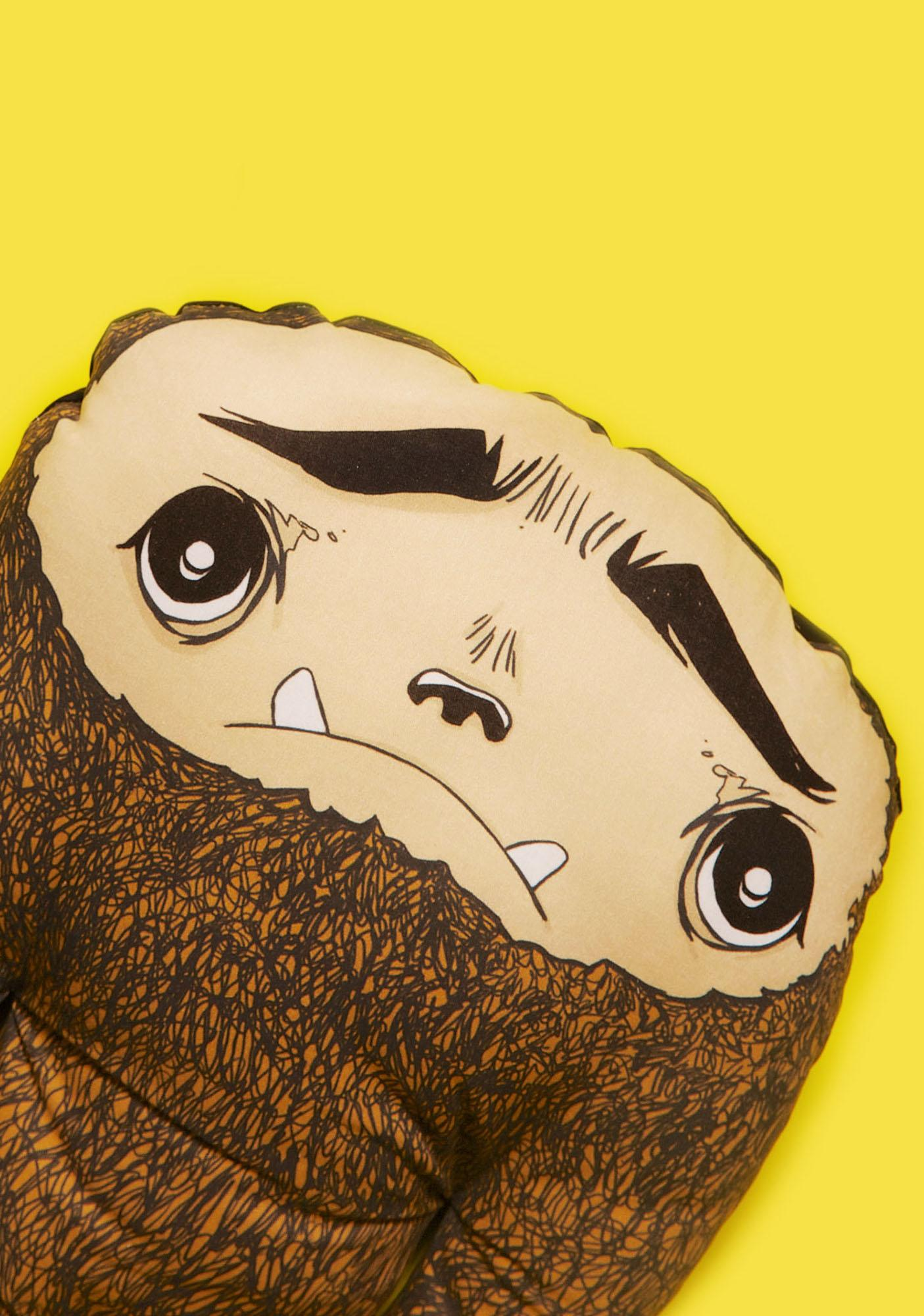 Pickled Punks Sadsquatch Plush