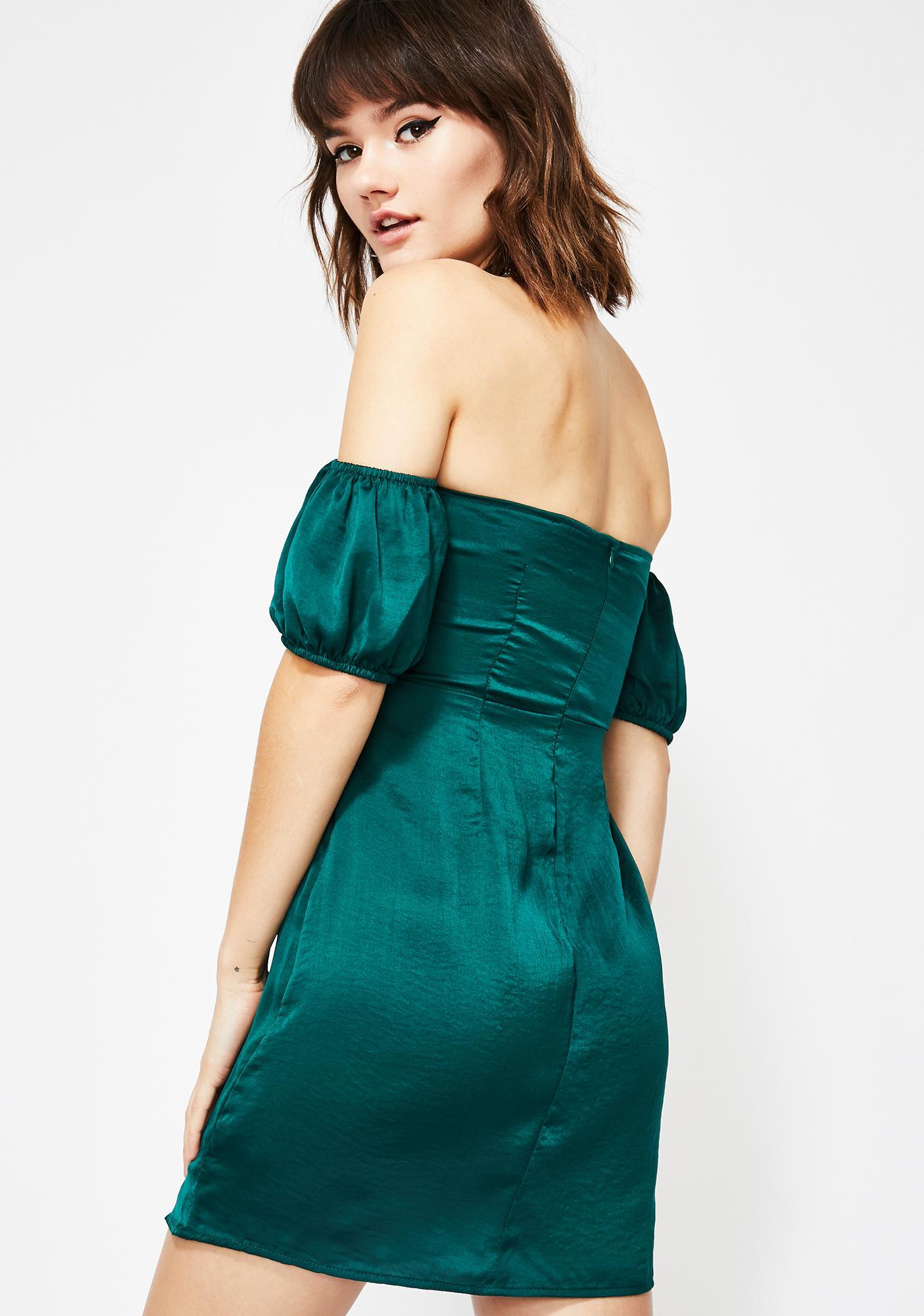 1f308198ee96 ... Glamorous Divine Delight Off The Shoulder Dress