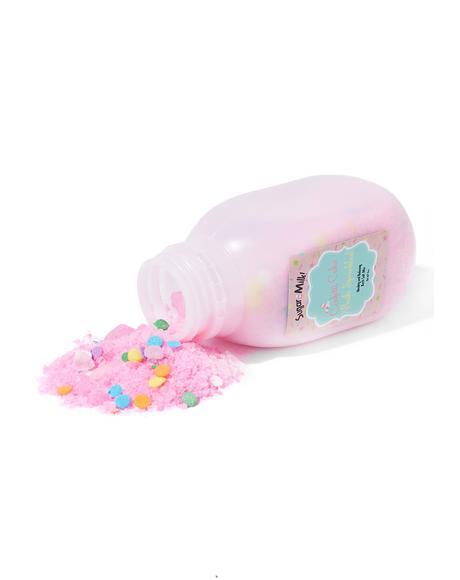 Confetti Cake Bath Sprinkles
