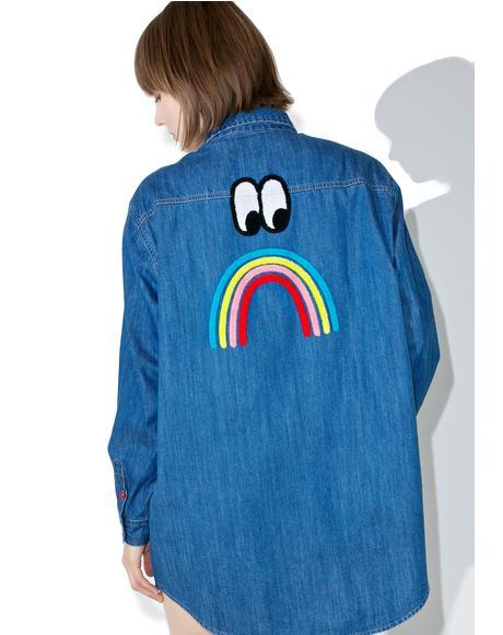 Sad Rainbow Shirt