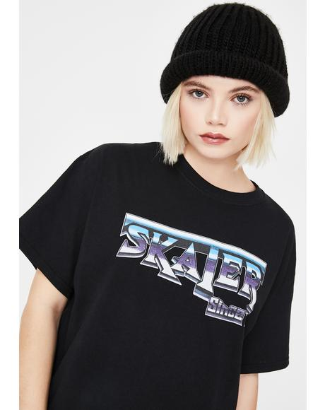Skater '92 Graphic Tee