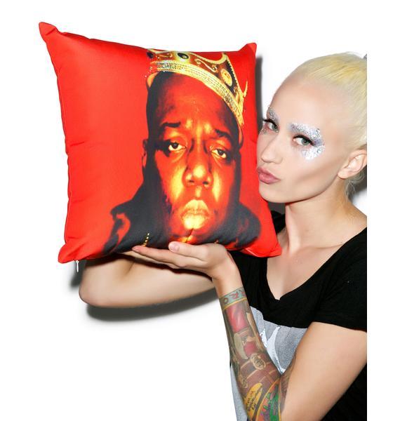 Notorious Pillow