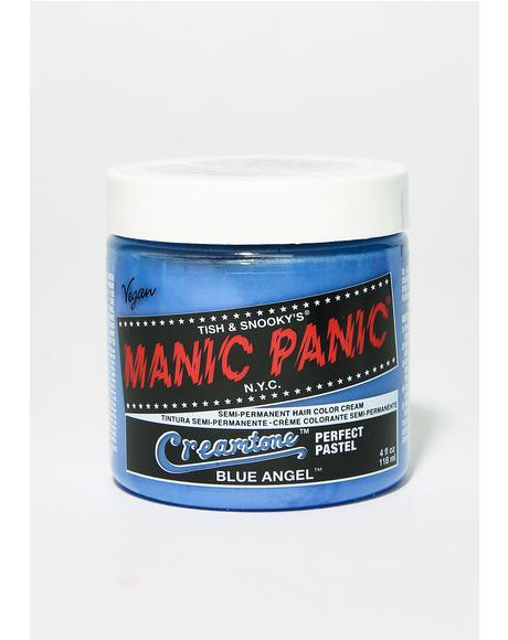 Blue Angel Creamtone Hair Dye