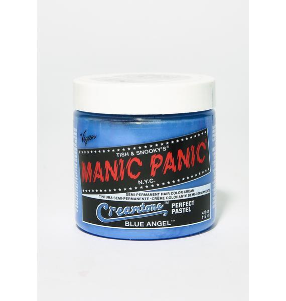 Manic Panic Blue Angel Creamtone Hair Dye