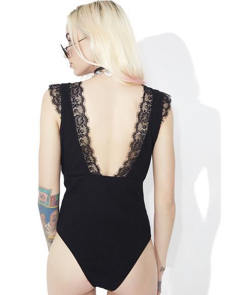 Freya Knit Bodysuit