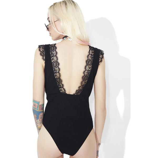 Freya Knit Bodysuit