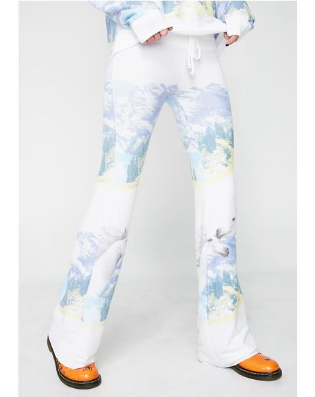 Wild Horses Tennis Club Pants