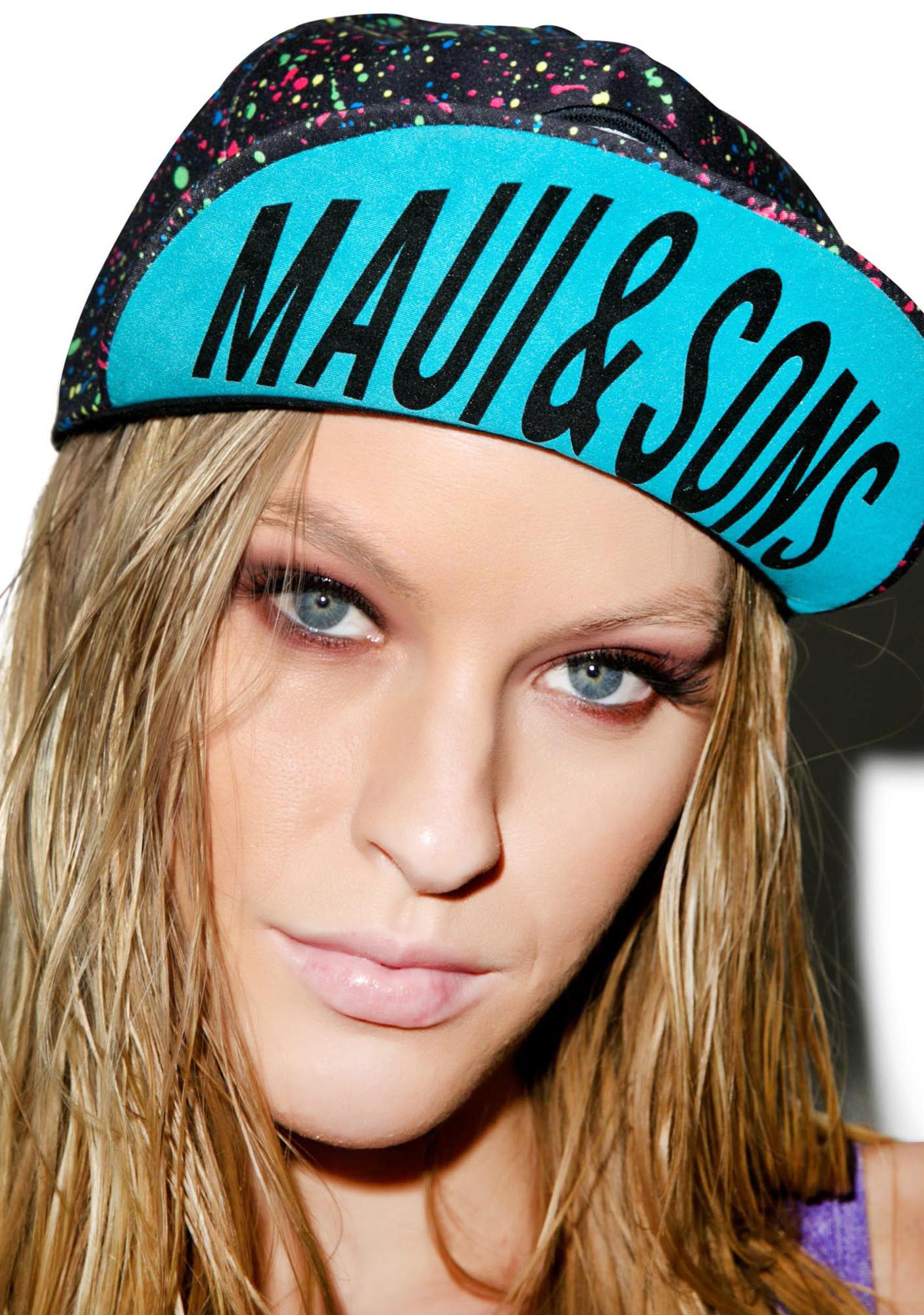 Maui and Sons Maui and Sons Cap