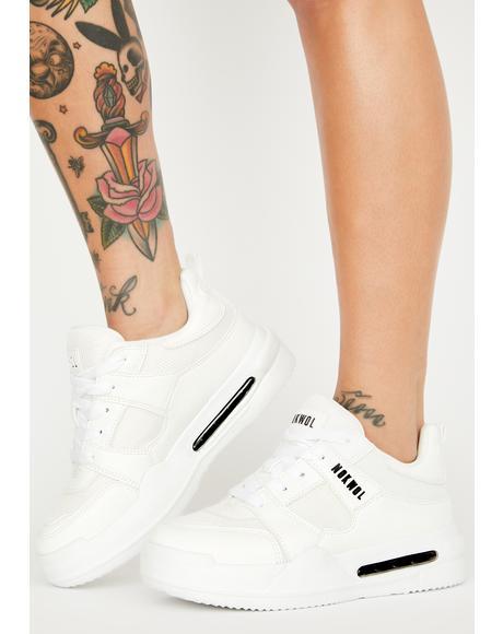 Grind Mesh Sneakers