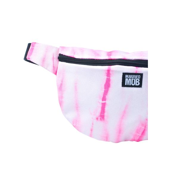 Married to the Mob Bugged Out Fanny Pack
