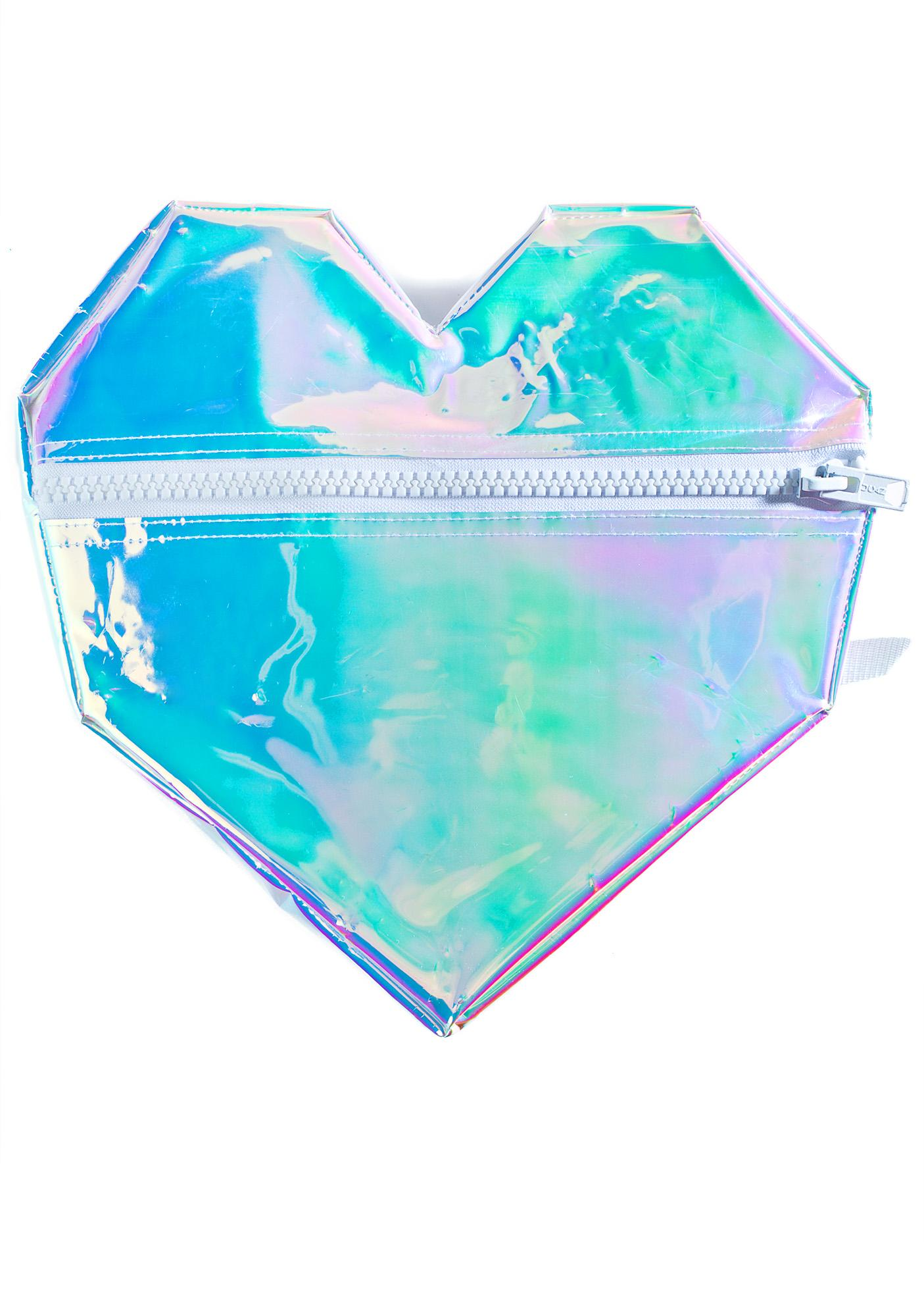 ESQAPE Paqz Heart Backpack