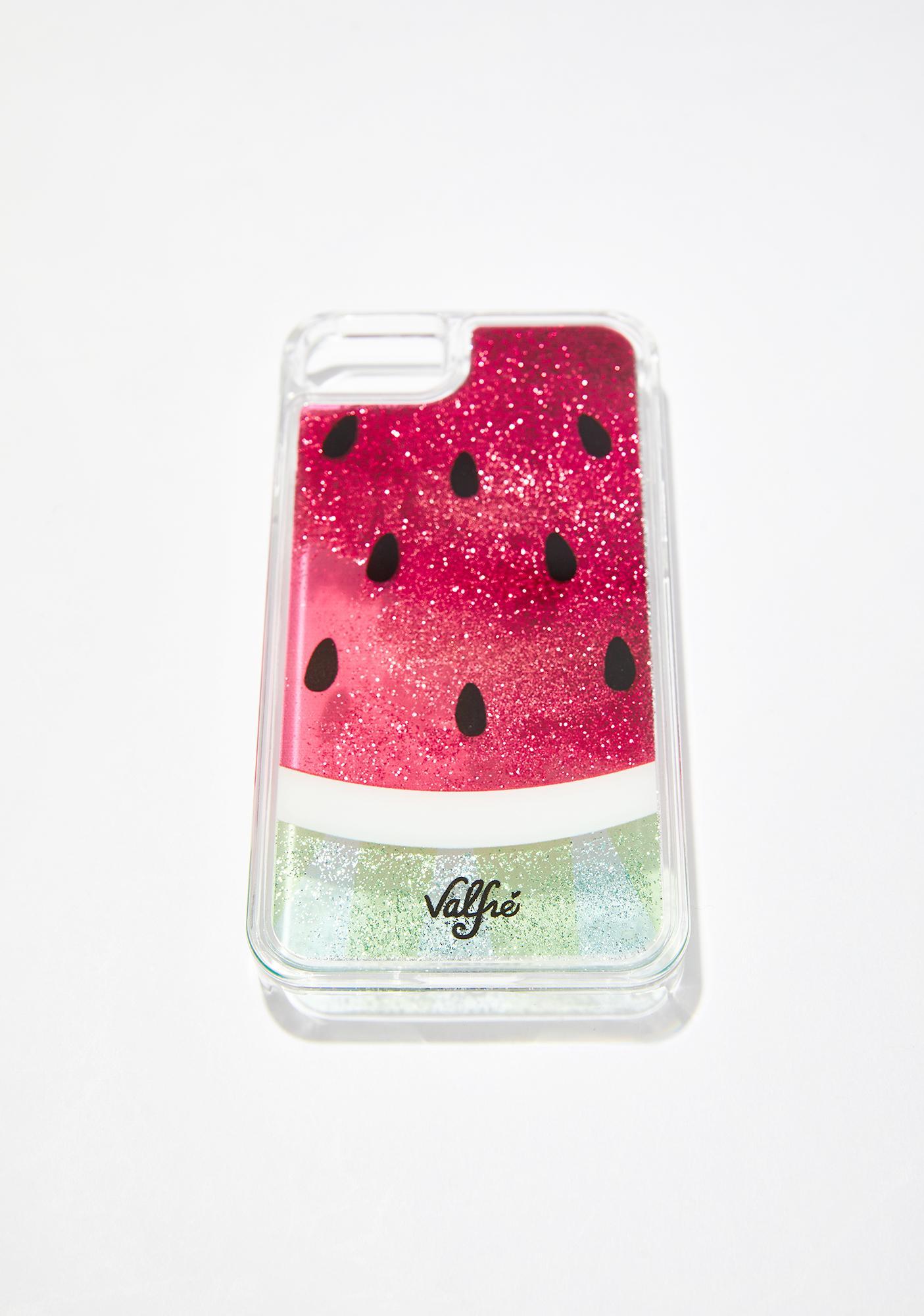 Valfré Watermelon iPhone Case
