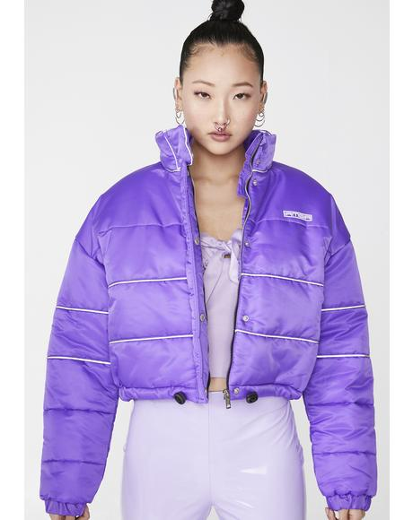 Grape Hersilla Jacket