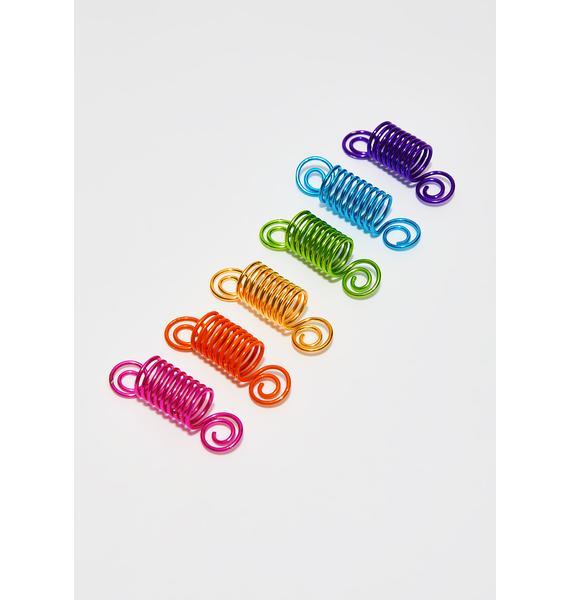 Twist It Hair Pins