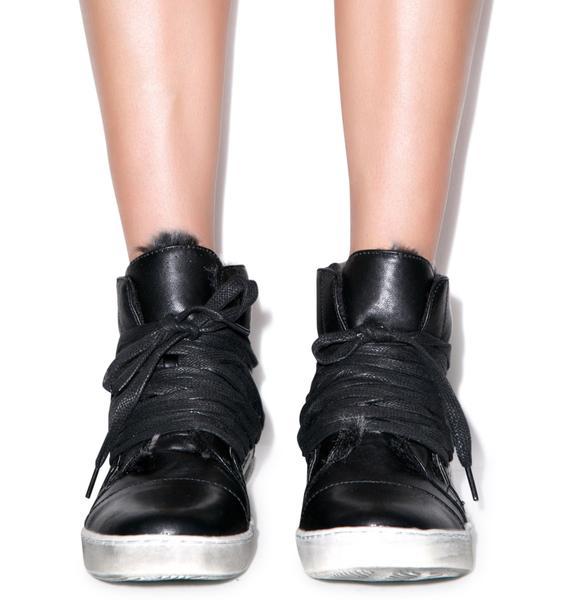 Feelin' Randy Sneakers