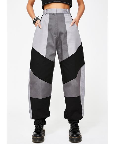 Pressure Moto Pants