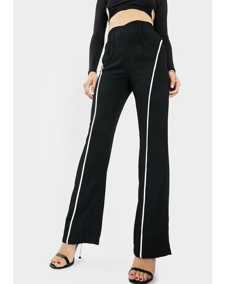 Polly Flare Pants