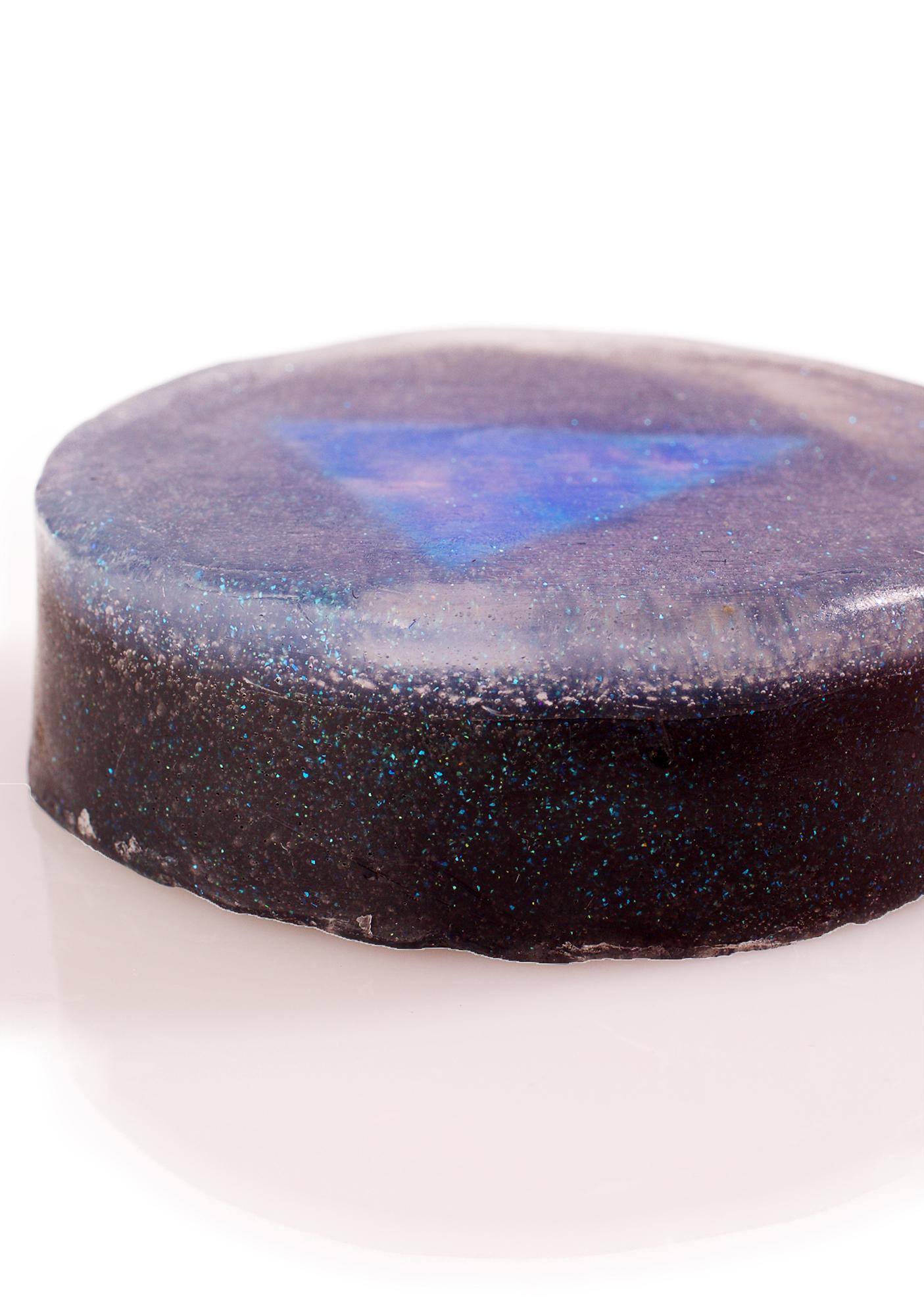 Dirty Grl Dream Big Do Big 8 Ball Soap
