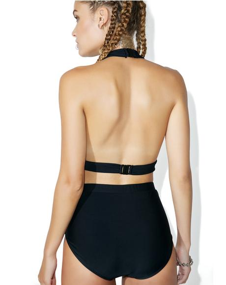 Eliana Cut-Out One Piece