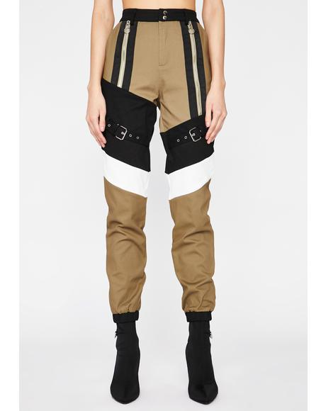 Triple Delirium Jogger Pants