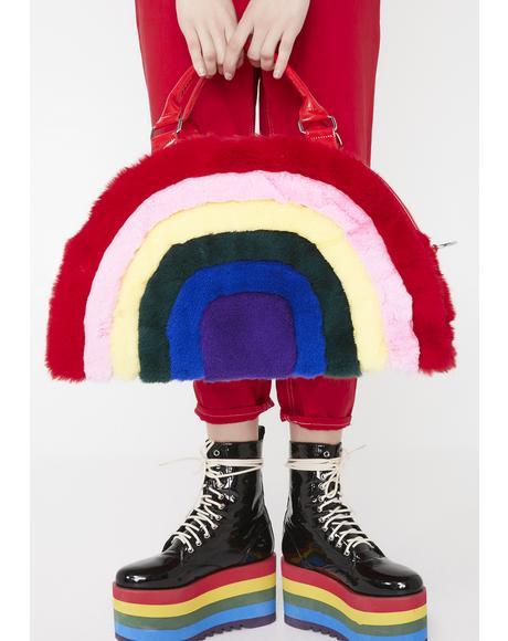 Rainbow Shagadelic Weekender
