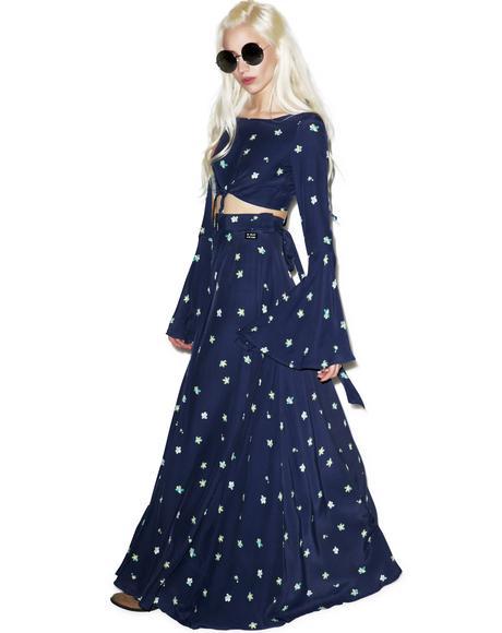 Prairie Maxi Skirt