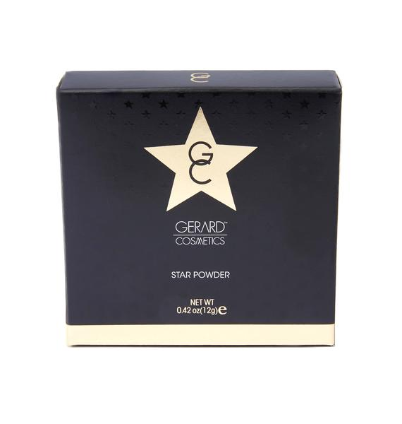 Gerard Cosmetics Brigitte Star Powder Highlighter