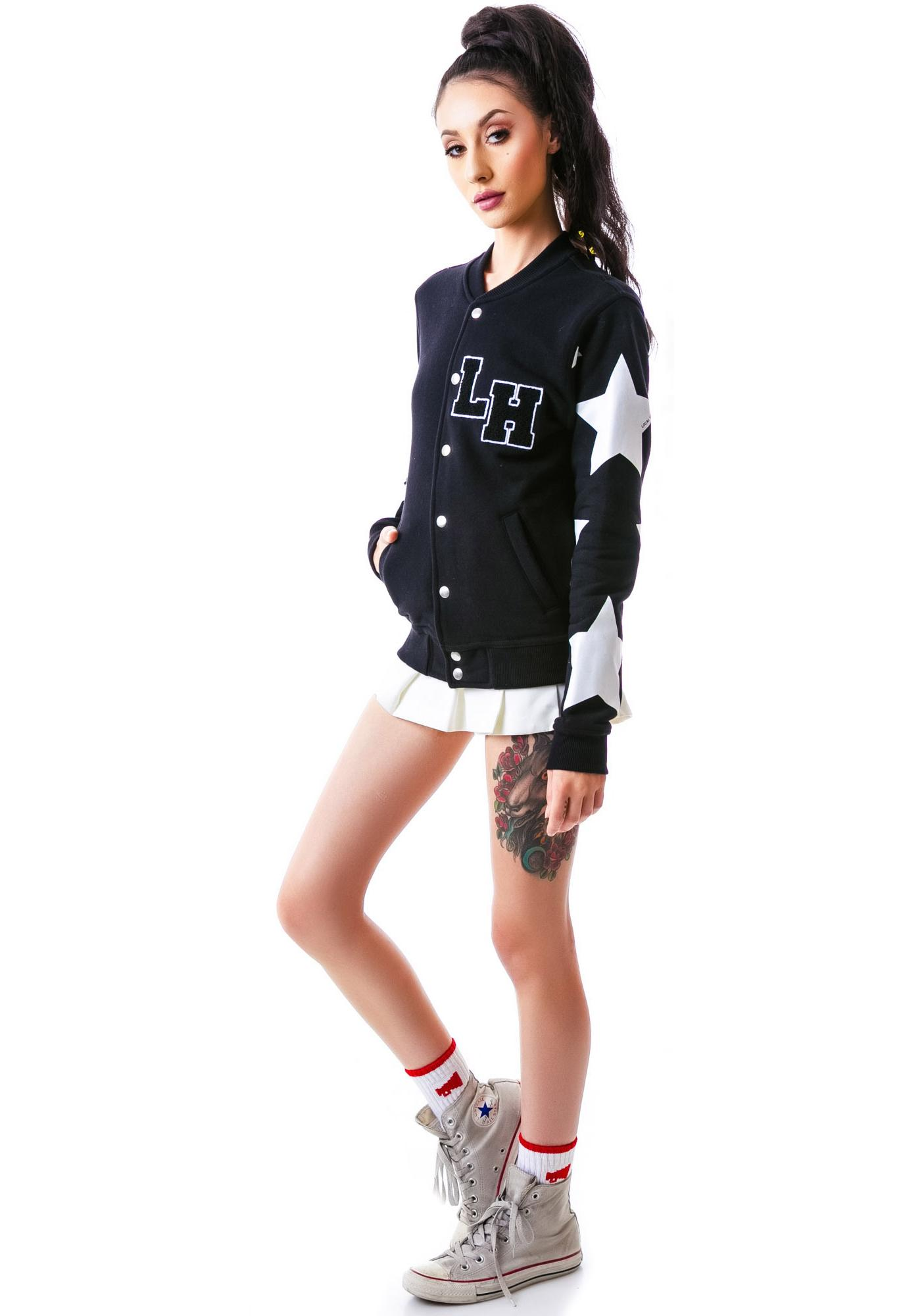 Local Heroes Star Jacket