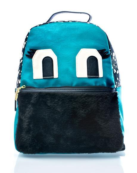 Eyeful Backpack