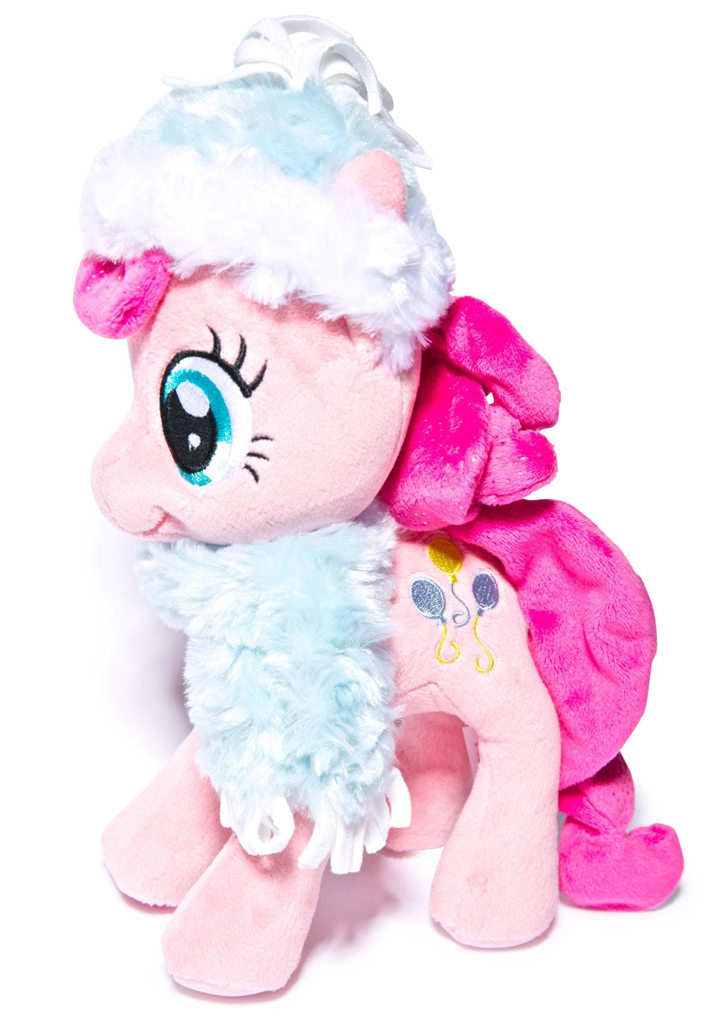 Winter is Coming Pinkie Pie