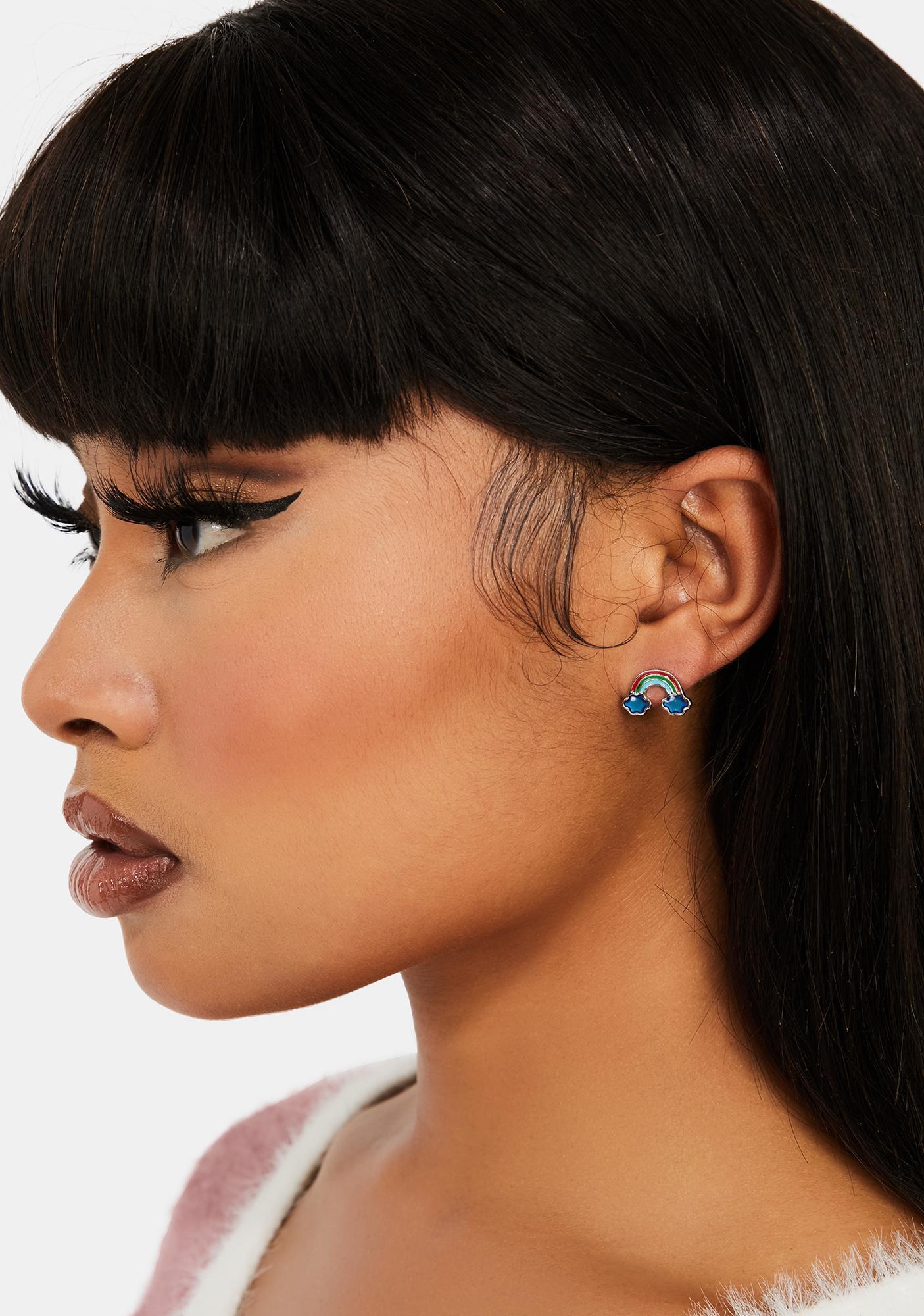Seasons Change Mood Earrings