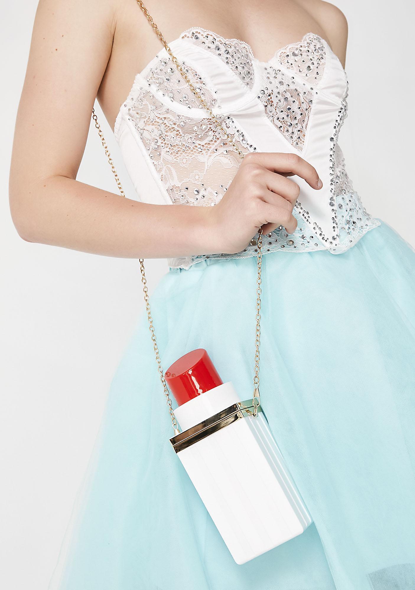 My Favorite Shade Lipstick Bag