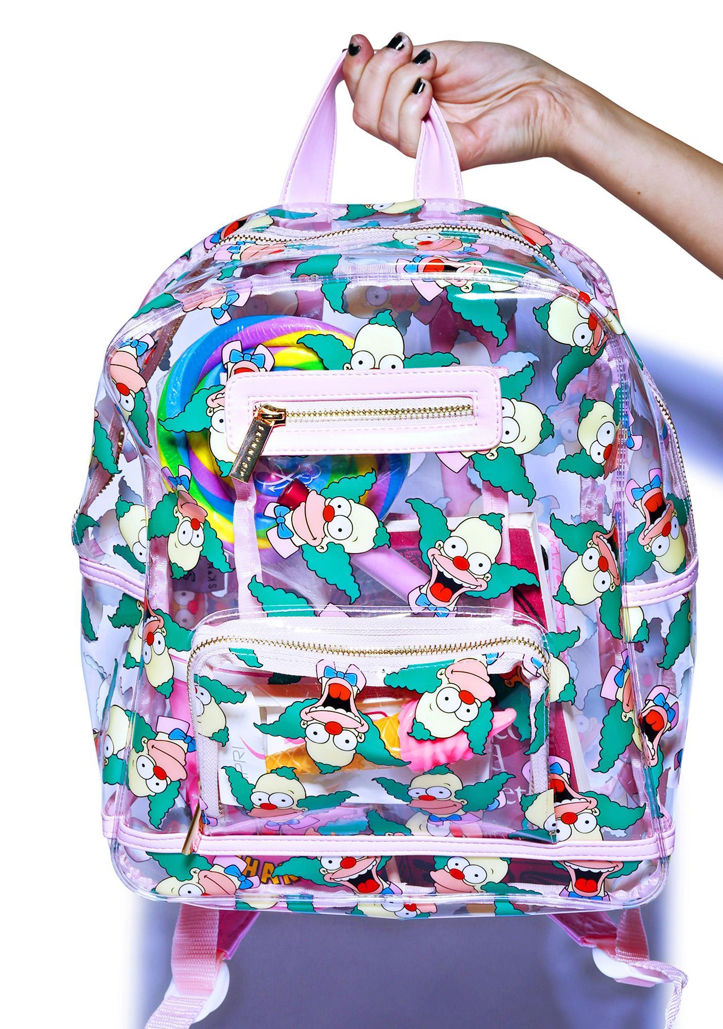 Skinnydip Krusty Backpack