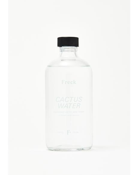Cactus Water Lactic Acid Toner