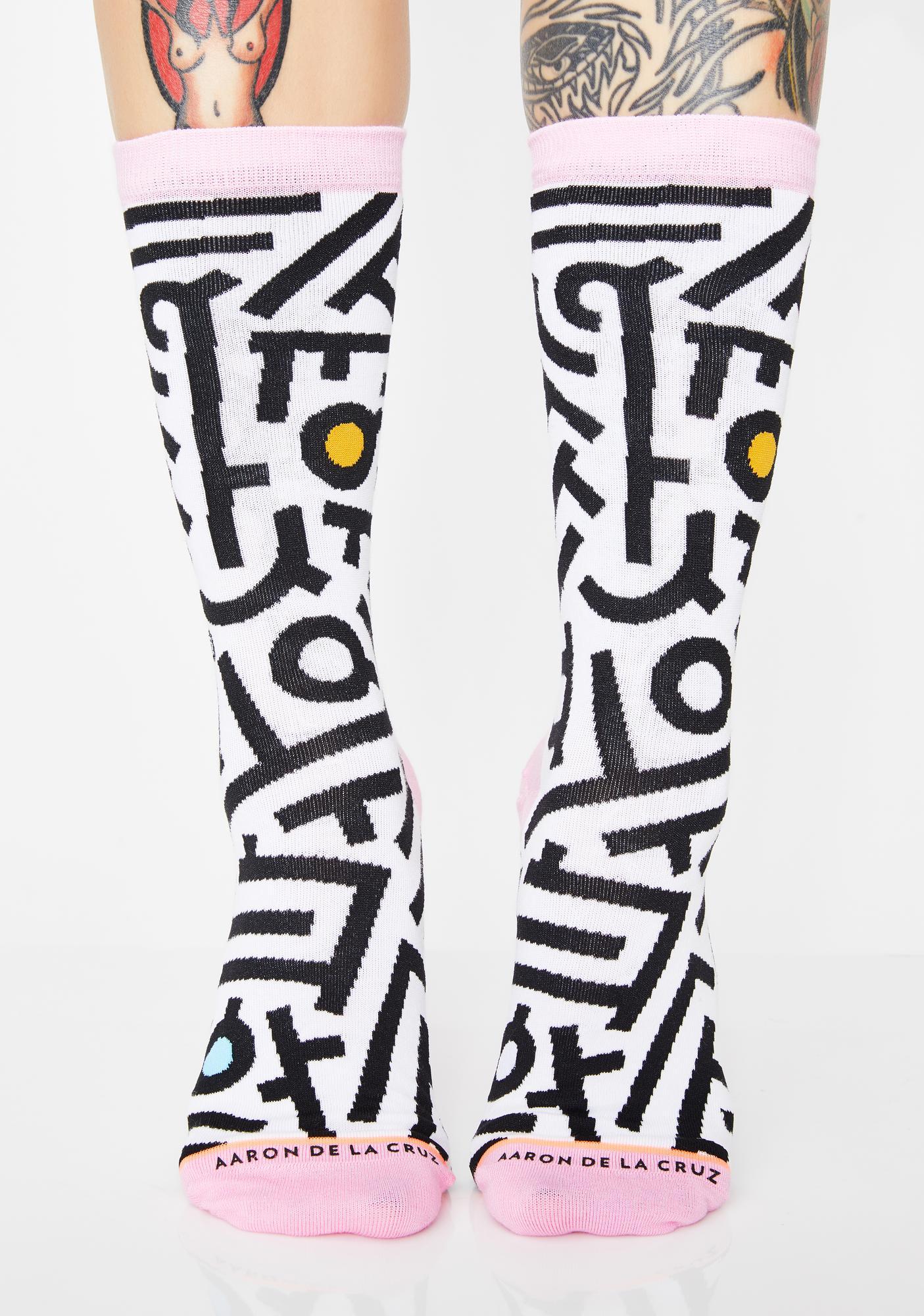 Stance Aaron De La Cruz Socks