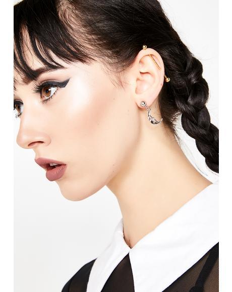 Luna Lova Drop Earrings