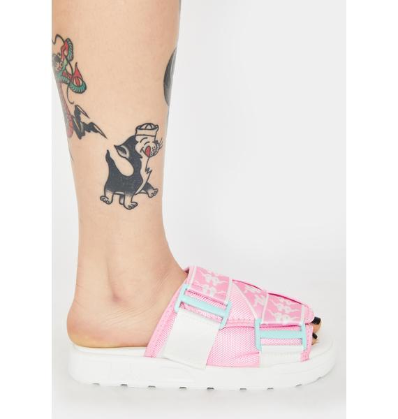 Kappa Pink 222 Banda Mitel 1 Slides