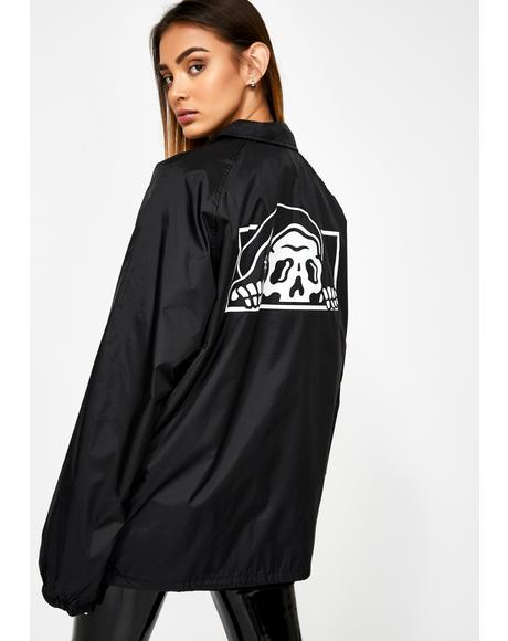 Lurker Coaches Jacket