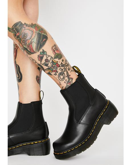 Oates Chelsea Boots