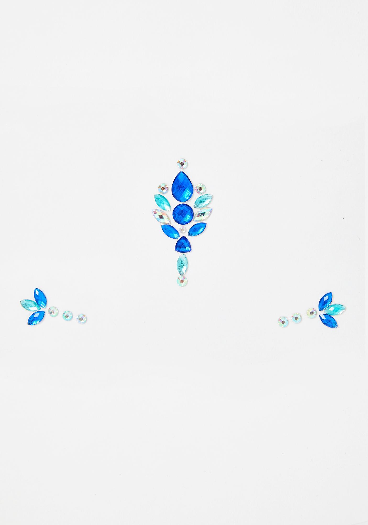 Lunautics Bora Bora UV Cosmic Crystals