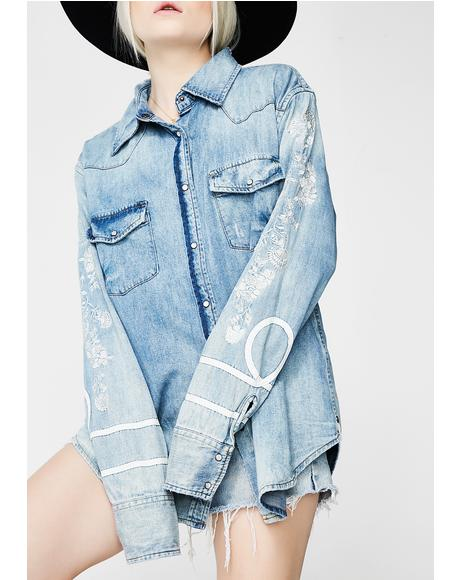 Heartland Denim Shirt