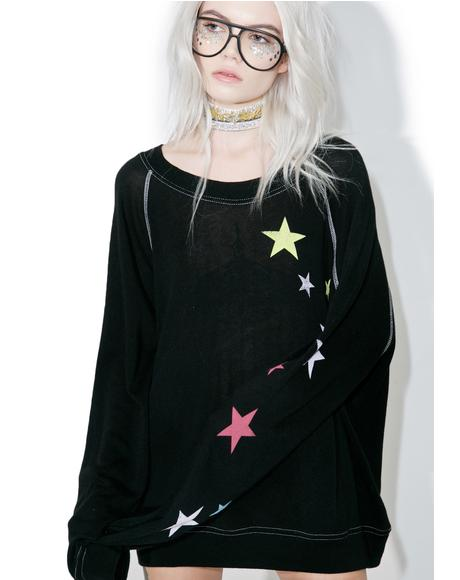 Starlet Sommers Sweater