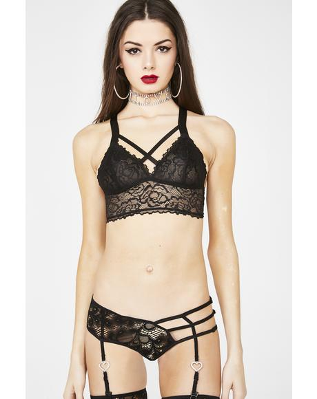 Late Nite Lovin' Lace Set