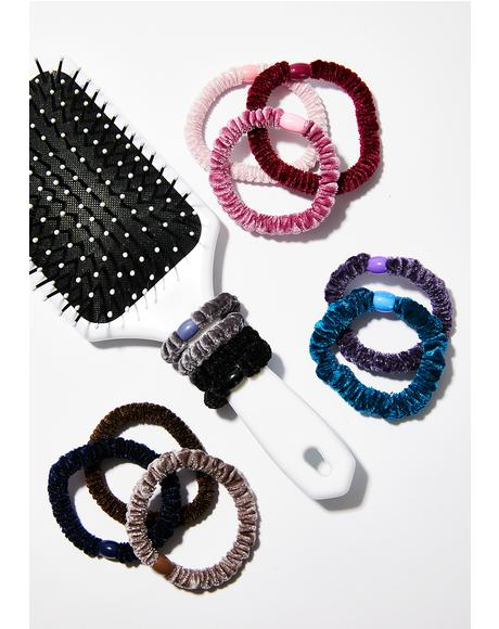 Let Me Holla Hair Tie Set