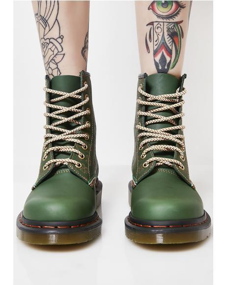 1460 Shamrock Boots