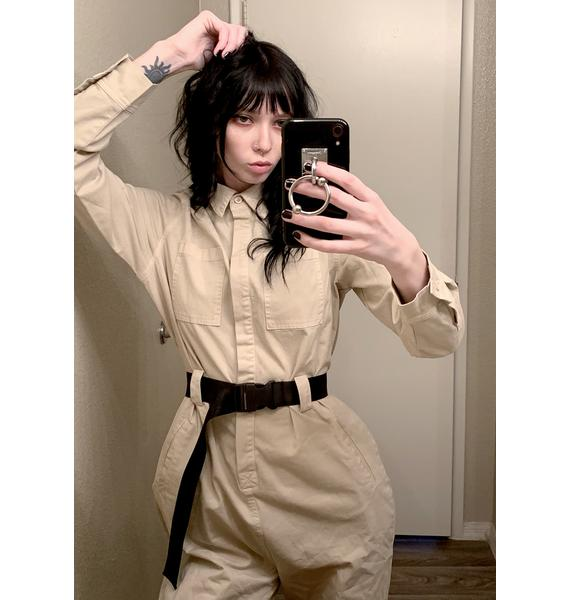 Nana Judy Honey Idol Boiler Suit